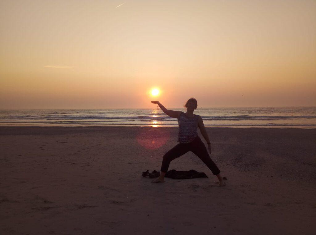Sylvia Schuch Yoga